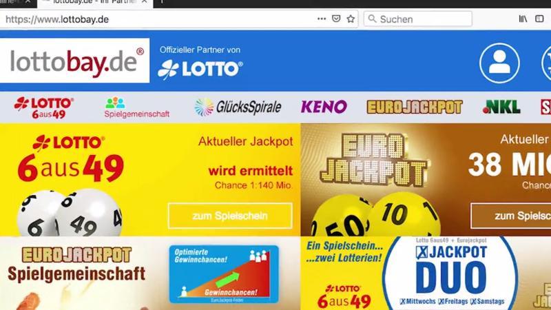 Eurojackpot Gewinnchancen
