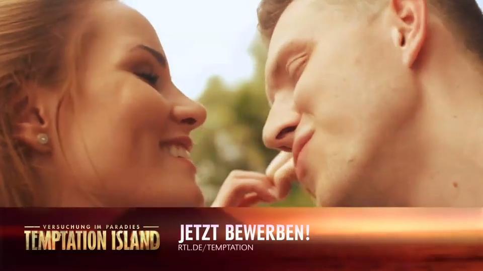 Temptation Island Junge Paare Als Kandidaten Gesucht 11