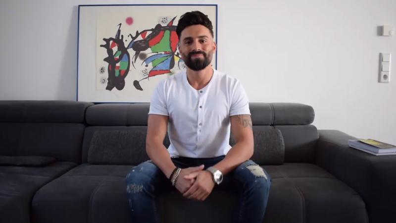 Fabiano Bachelorette