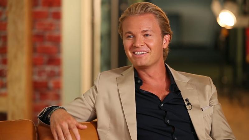 Nico Rosberg Video