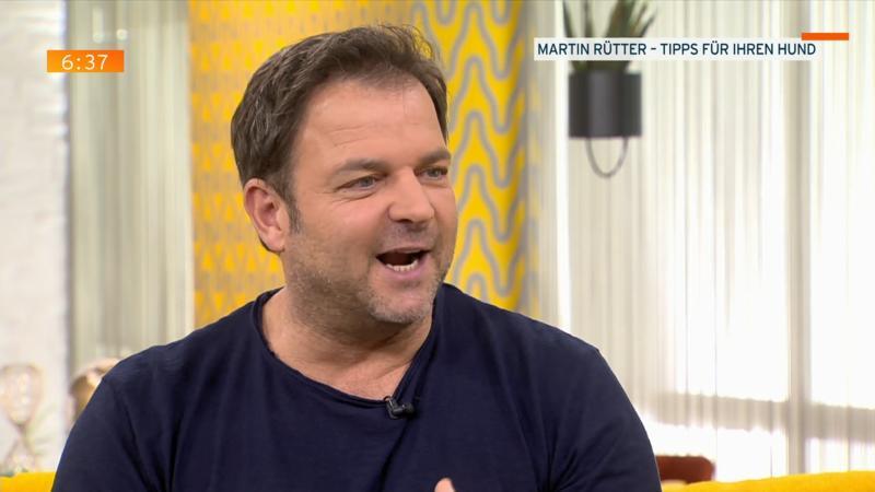 Martin Rütter 2021