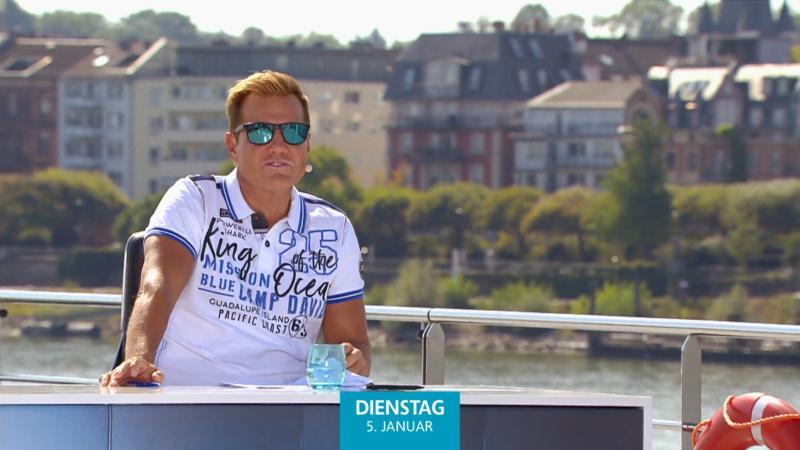 DSDS 2021: Weshalb Michael Wendler noch im TV in der Jury ...