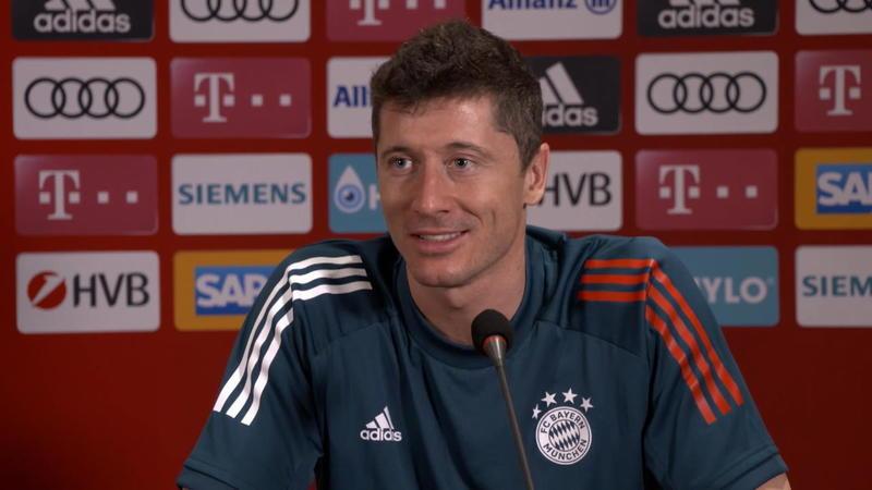 Club-WM 2021: FC Bayern heiß auf Titel Nummer 6
