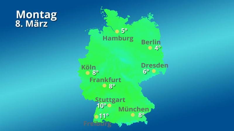 Wetter Reiskirchen 7 Tage