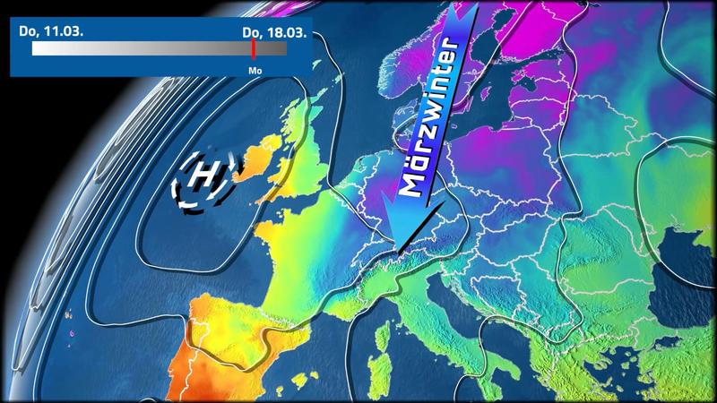 Seewetterbericht Nordsee 7 Tage