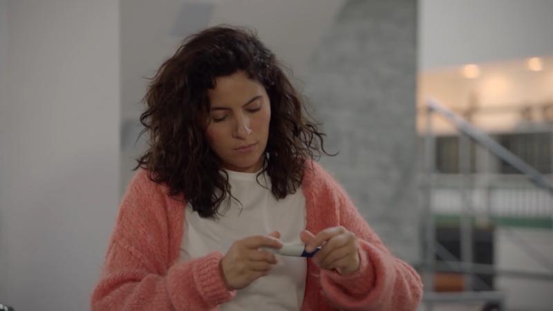 Schwangerschaftstest Netto