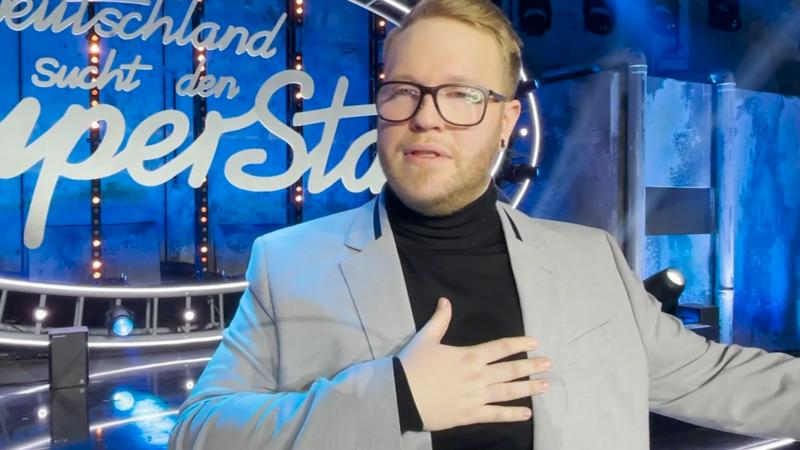 DSDS 2021: Gewinner Jan-Marten Block kann seinen DSDS-Sieg ...