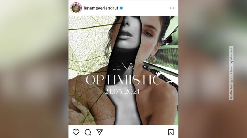 Landrut lena rtl meyer nackt Lena Meyer