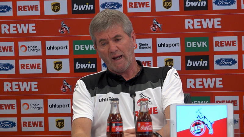 Köln Gegen Schalke 2021
